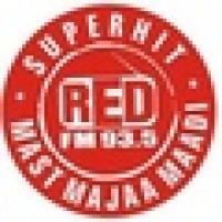 Red FM  93.5 - Mangalore