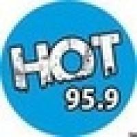 Hot 95.9 88.3 - WPOZ-HD2