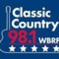Classic Country 98-1 - WBRF