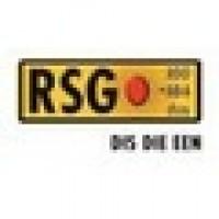 RSG 100-104 FM - Johannesburg 101.5 FM