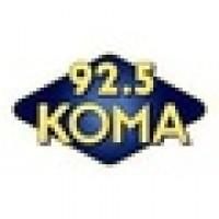 92.5 KOMA - KOMA