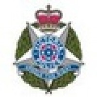 Victoria Rural Police Districts