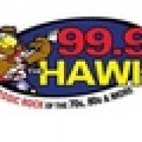 The Hawk - WODE-FM