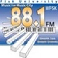 88.1FM WFSK