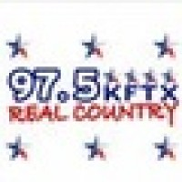 Real Country 97.5 - KFTX