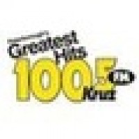 100.5 KRUZ FM - CKRU