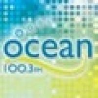 Ocean 100 - CHTN-FM