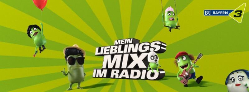 Bayern2radio