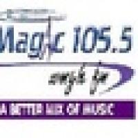 Magic 105.5 - WMGH-FM