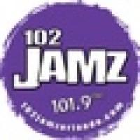 102 Gospel JAMZ - WJHM-HD2