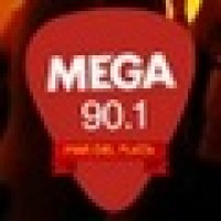 Mega 90.1 Mar del Plata