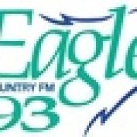 Eagle 93 - KGGL