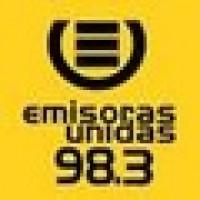 Emisoras Unidas San Marcos 98.3 FM