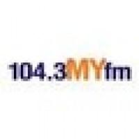 104.3 MYFM - KBIG