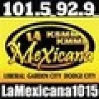 La Mexicana - KSMM