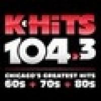 K-Hits 104.3 - WJMK