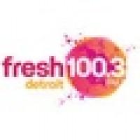 Sunny Radio 100.3 - WNIC HD2