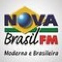 Rádio Nova Brasil FM (São Paulo) 104.7