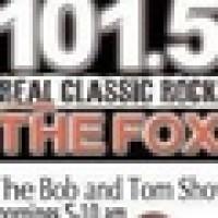 The Fox - WRCD