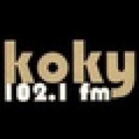 KOKY 102.1 FM - KOKY