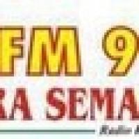 PM4FAO - Swara Semarang 96.9
