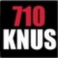 710 K-News News-talk - KNUS