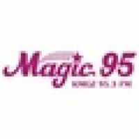 Magic 95 - KMGZ