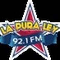 La Pura Ley 92.1 FM - XHAZN