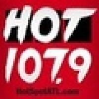 Hot 107.9 - WHTA