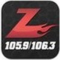 Z105.9 - KFXZ-FM
