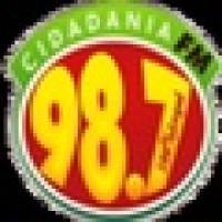 Rádio 98FM Mossoró