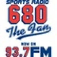 Atlanta's Sports Station - The Fan - WCNN