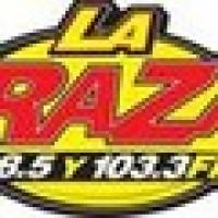 La Raza 98.5 FM - KTJM
