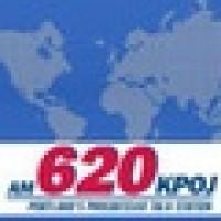 RIP CITY RADIO 620 - KPOJ
