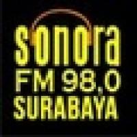 Sonora FM 98.0 Surabaya