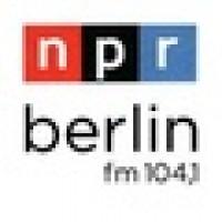 NPR Berlin  FM 104.1