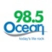 The Ocean - CIOC-FM