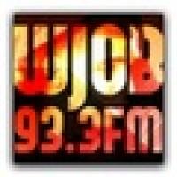 93.3 WJOB-FM