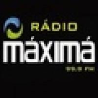 99.9 Maxima FM