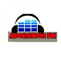Adoration FM SVG