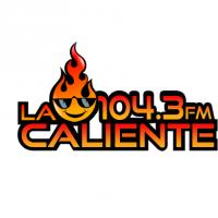 La Caliente 104.3 FM - KQFX
