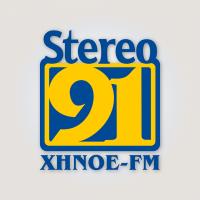 Stereo 91.3 FM - XHNOE