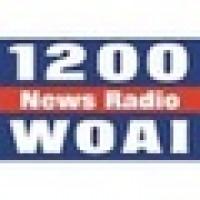 1200 WOAI - WOAI
