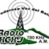Radio X.E.X.Y.