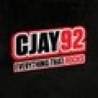 CJAY 92 - CJAY-FM