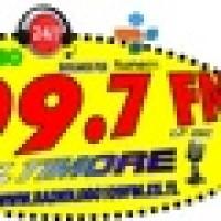 Radio Lobo 109.7 FM Baltimore