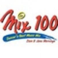 Mix 100 - KIMN-HD2