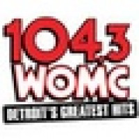 Oldies 104.3 - WOMC-HD2