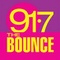 91.7 The Bounce - CHBN-FM