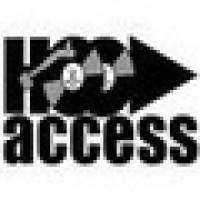 Hood Access Radio